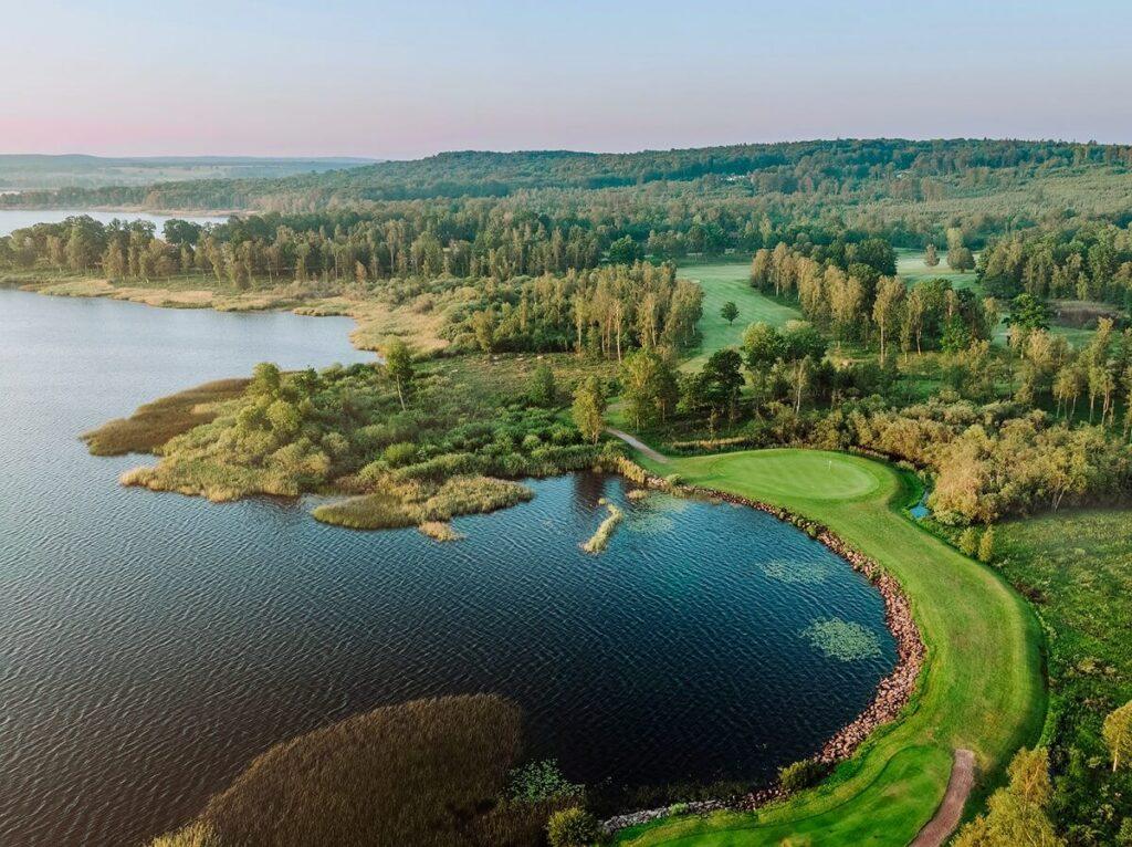Skyrups Golf och Hotell