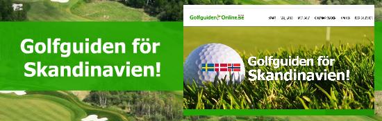 Golfpaket Eksjö
