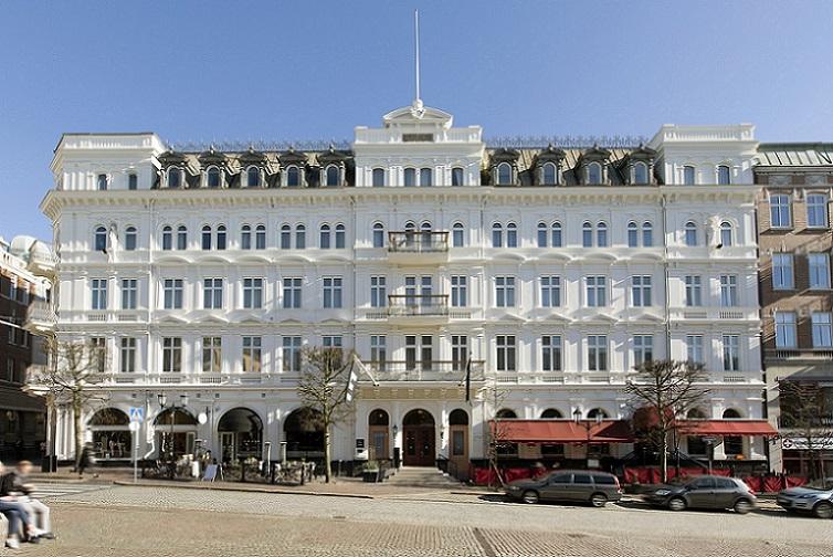 Elite Hotels Helsingborg