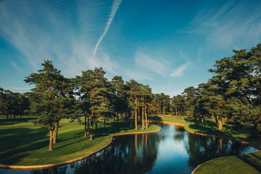 Kristianstad Åhus Golfklubb
