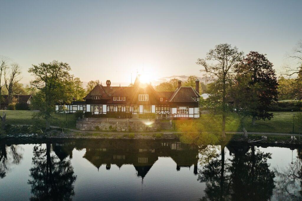 Villa Baro - Golfpaket