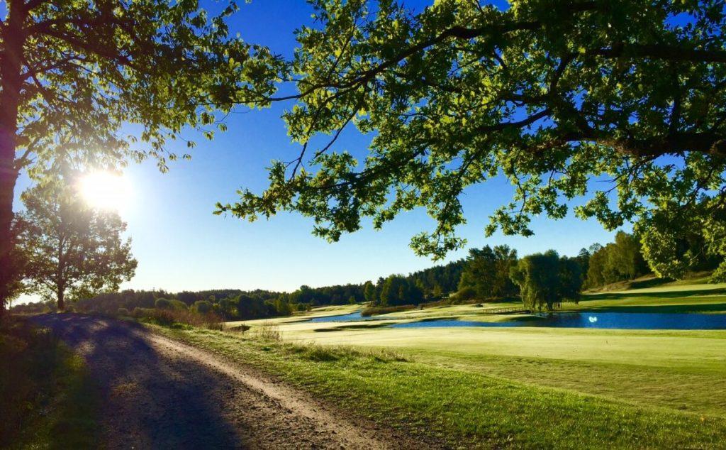 Djurönäset – Konferens, hotell och spa - Fågelbrohus Golf