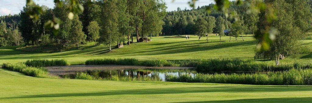 Falun-Borlänge Aspeboda Golfklubb