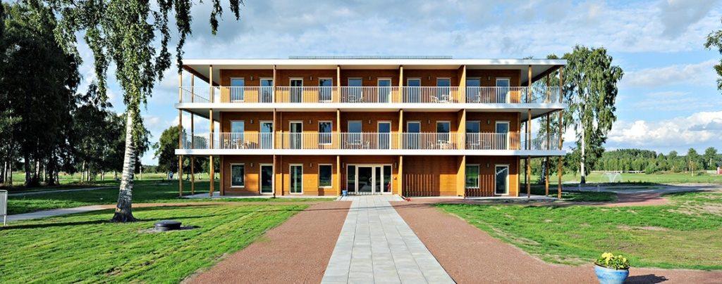 First Hotel Lindö Park