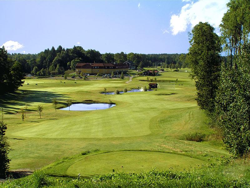 Körunda Golf & Konferenshotell - Nynäshamns Golfklubb