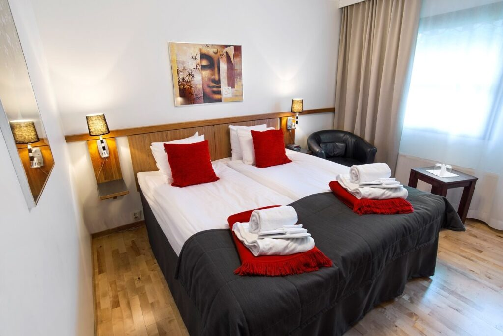 Starby Hotell, Konferens och Spa