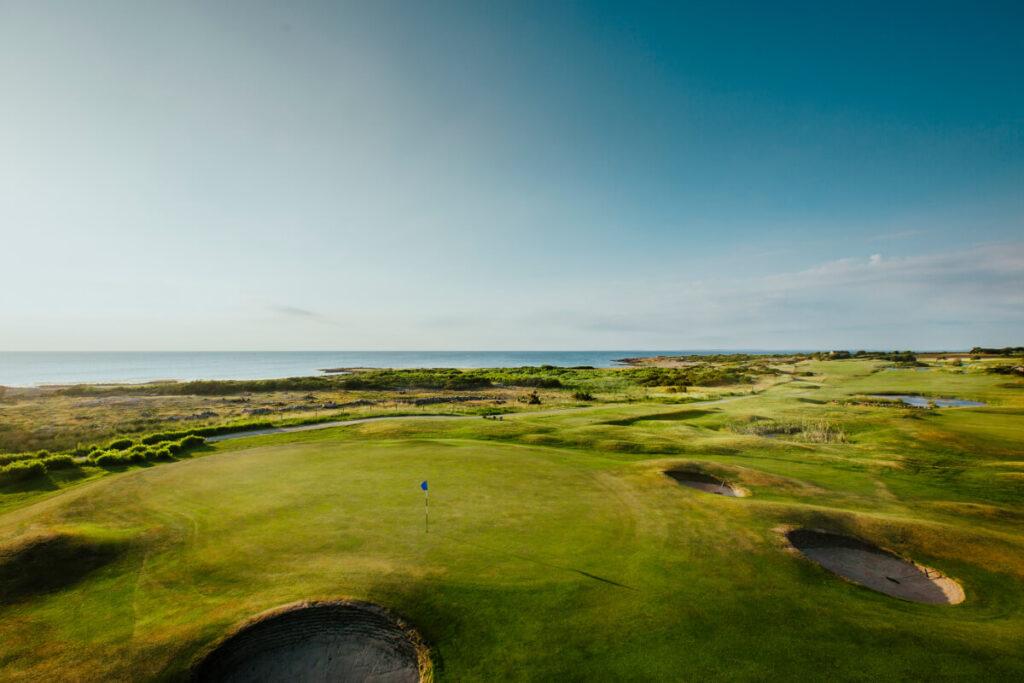 Torekov Hotell - Torekov Golfbana