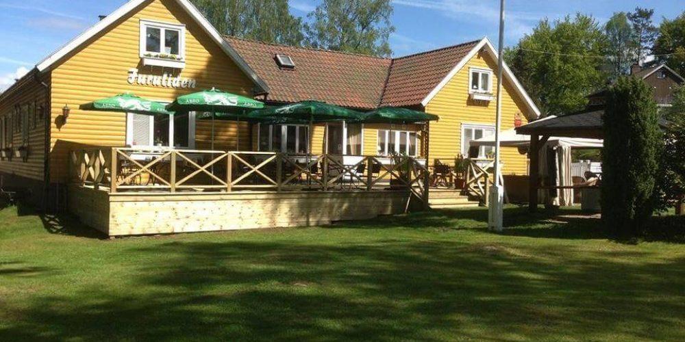 Golfpaket Furuliden Värdshuset i Vittsjö