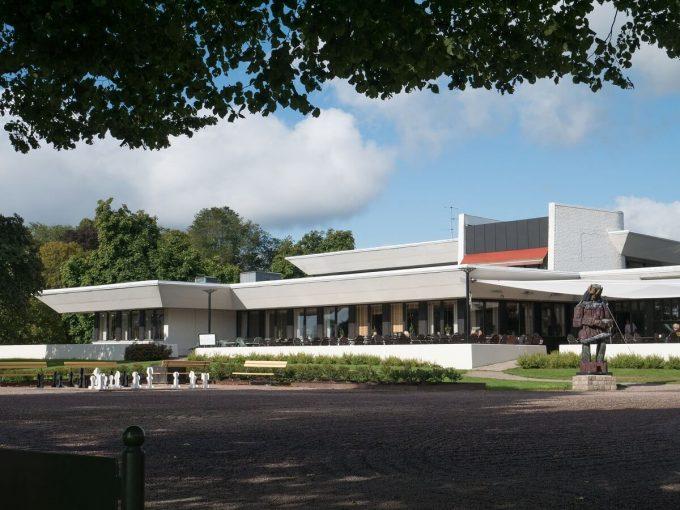 Hotell Bellevue