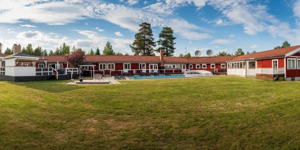 Golfpaket Norrfällsviken Rum & Kök