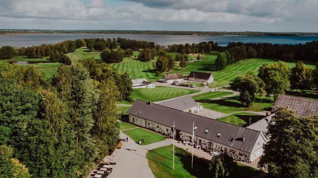 Golfpaket och hotell i Skåne