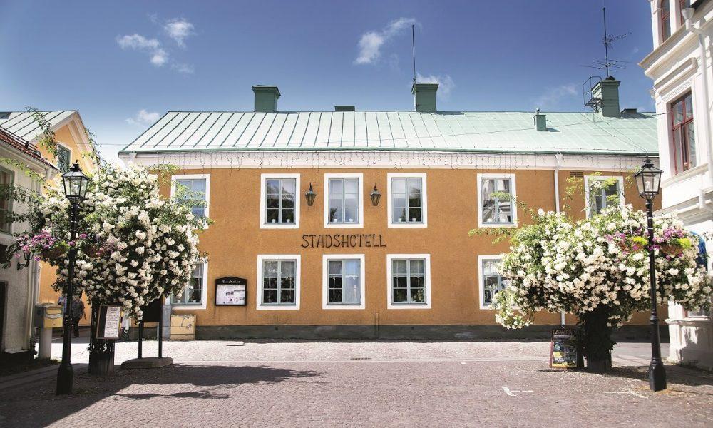 Trosa Stadshotell och Spa