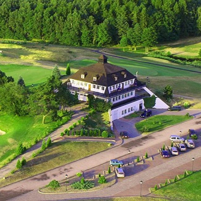 Golfresa Amber Golf Club – Polen