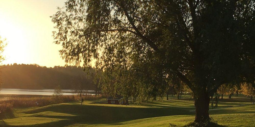 Golfpaket Älvkarleby Golfklubb