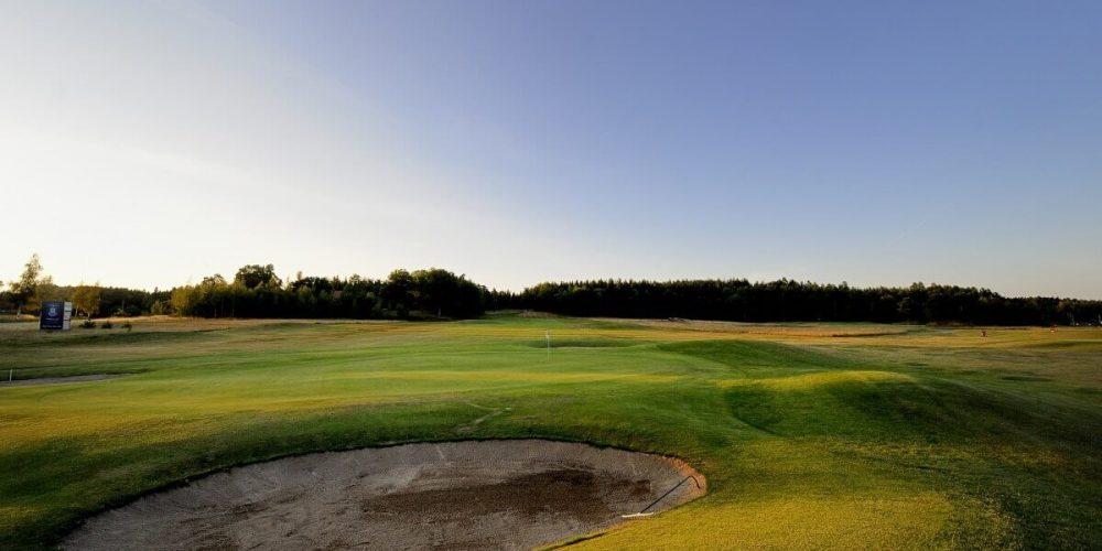 Golfpaket Åda Golf & Country Club