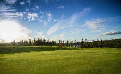 Åre Golfklubb