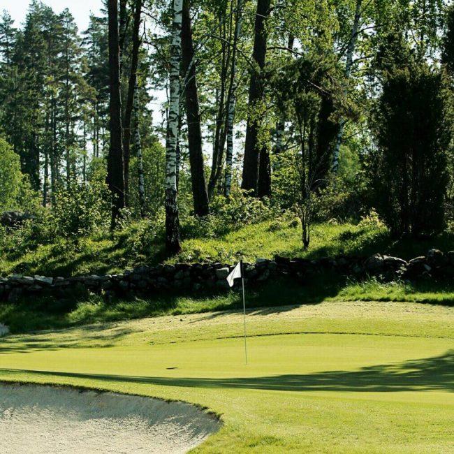 Golfpaket Öijared Golfresort