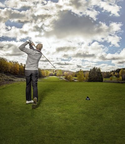 Öijared Golfklubb