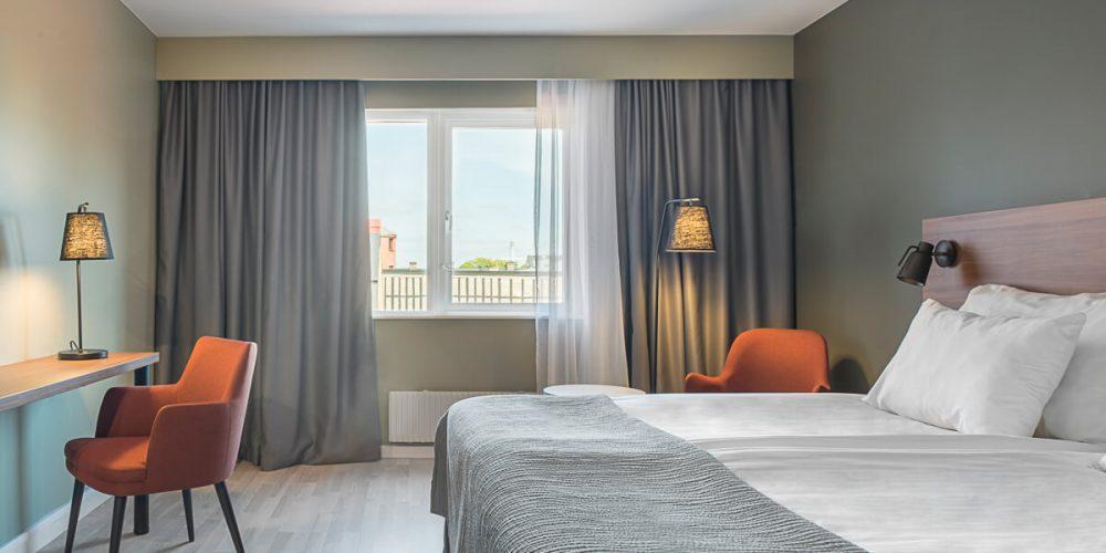 Golfpaket Quality Hotel Grand i Kristianstad