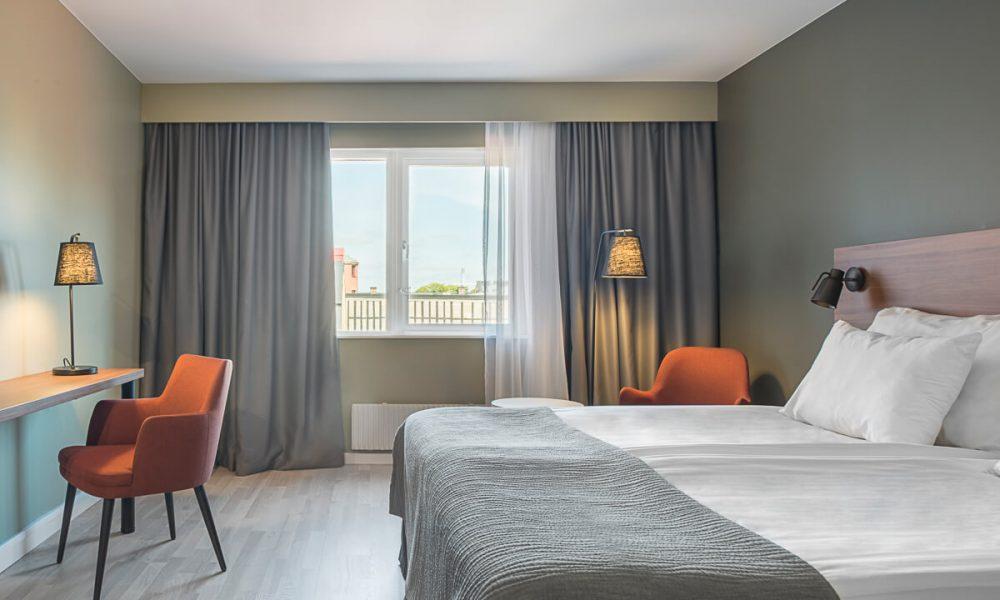 Quality Hotel Grand Kristianstad