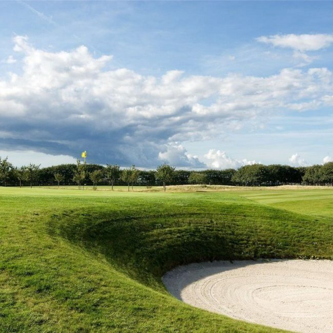 Abbekås Golfrestaurang & Hotell