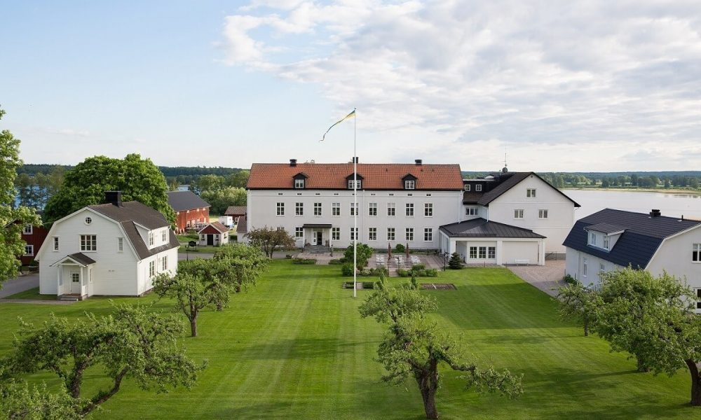 Båsenberga Hotell