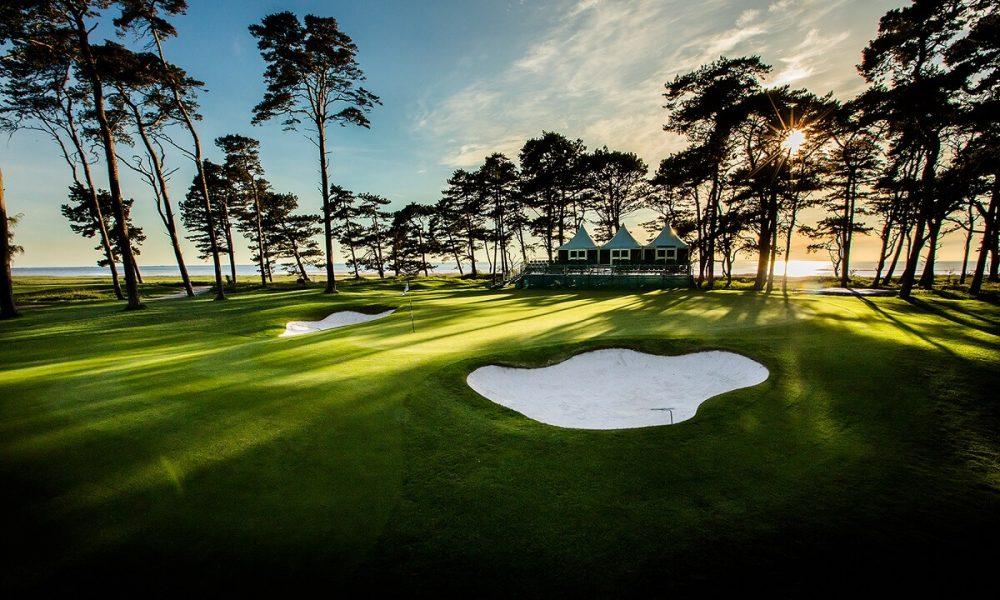 Barsebäck Golfresort - Golfpaket Skåne - Södra Sverige