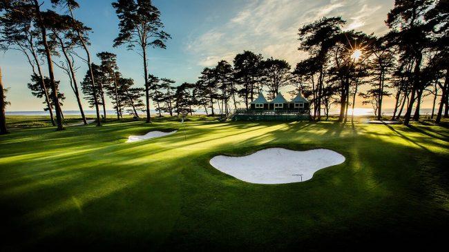 Golfpaket Barsebäck Resort