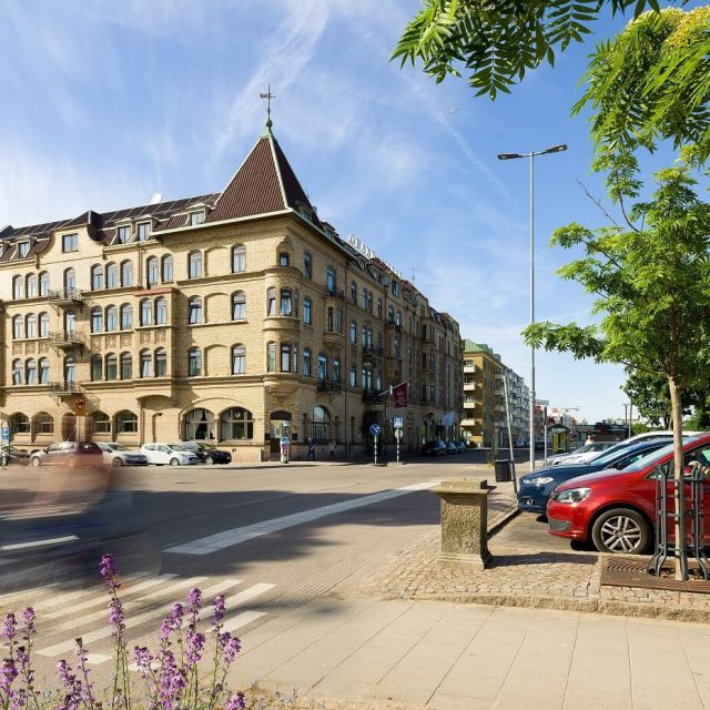 Golfpaket Best Western Plus Grand Hotel Halmstad