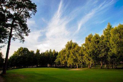 Best Western Plus Grand Hotel - Haverdal Golfklubb