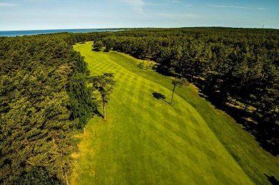 Best Western Plus Grand Hotel - Halmstad Golfklubb