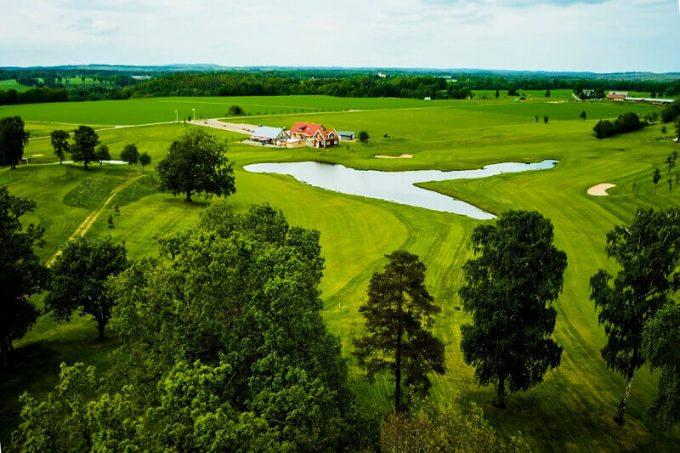 Best Western Plus Grand Hotel - Halmstad Tönnersjö Golfklubb