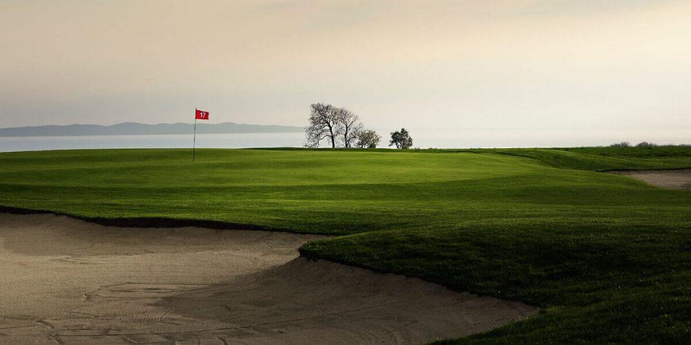 Golfpaket Bjäre Golfklubb