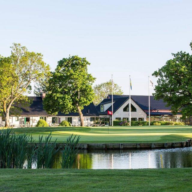 Bosjökloster Golfklubb