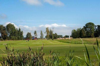 Breviken Golf & Hotell