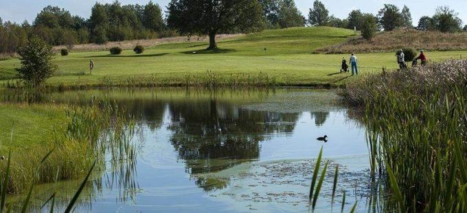Brevikens Golfklubb
