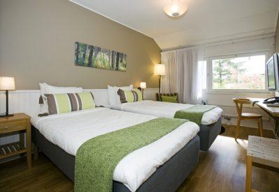 Djurönäset – Konferens, hotell och spa