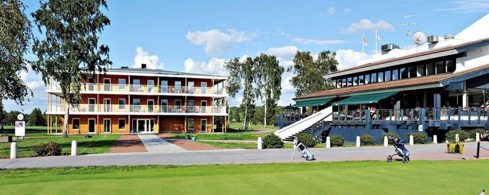 Golfpaket First Hotel Lindö Park