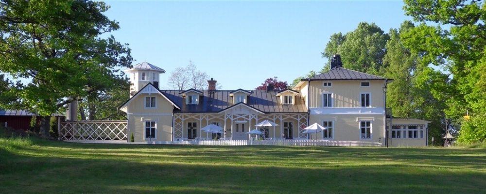 Golfpaket Fredensborgs Herrgård