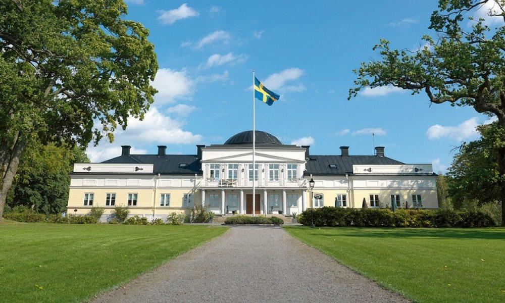 Gänsö Slott
