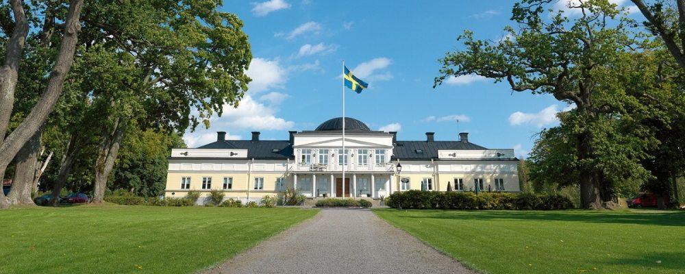 Golfpaket Gränsö Slott