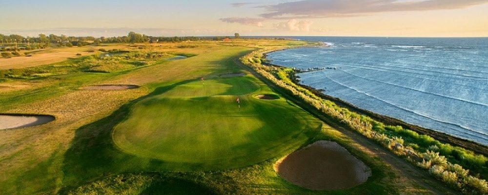 Golfpaket LinksGolf Öland