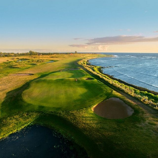 LinksGolf Öland