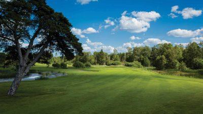 Grönlund Golfklubb