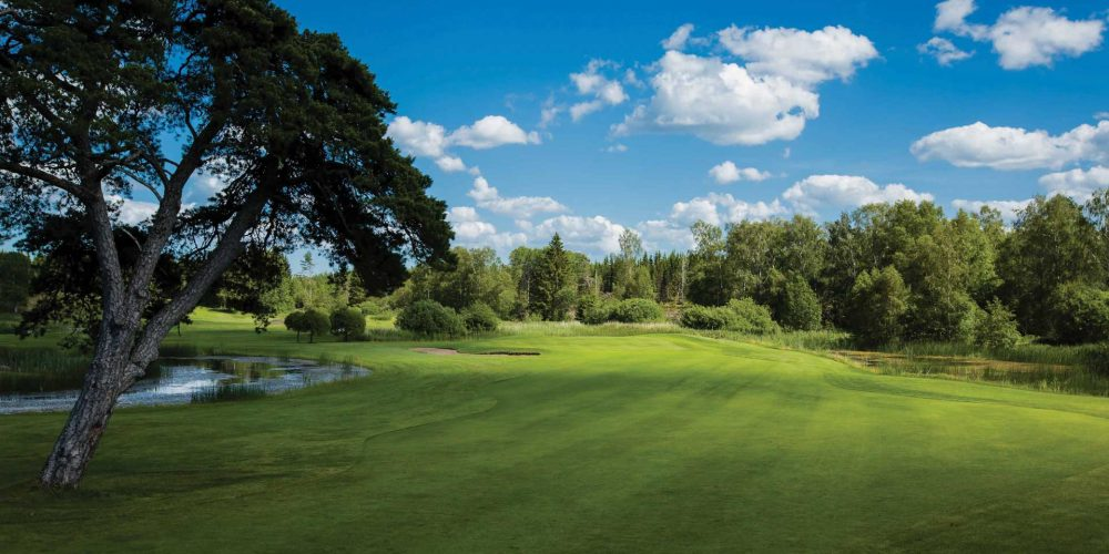Golfpaket Grönlund Golfklubb