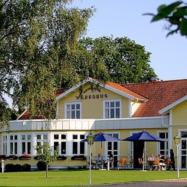 Golfpaket Hestraviken med spel på Isabergs GK