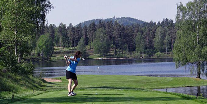 Hestraviken hotell & restaurang - Isaberg Golfklubb