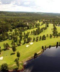 Hooks Golfklubb