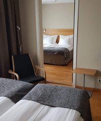 Hotell Vidöstern Värnamo