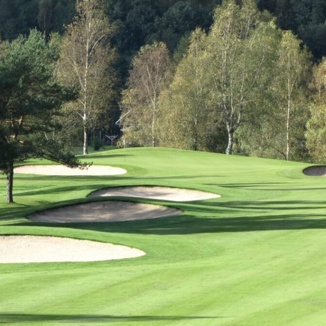 Hulta Golfklubb